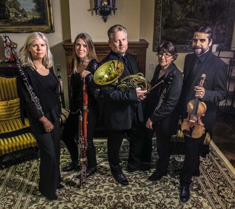 Nebbiolo Ensemble