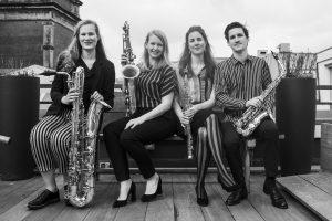 Ardemus Quartet